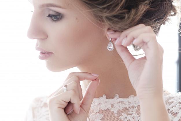 Κρεμαστό σκουλαρίκι